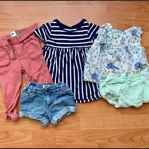 Old Navy 18-24 month|Dress|Outfit|Short|Pant